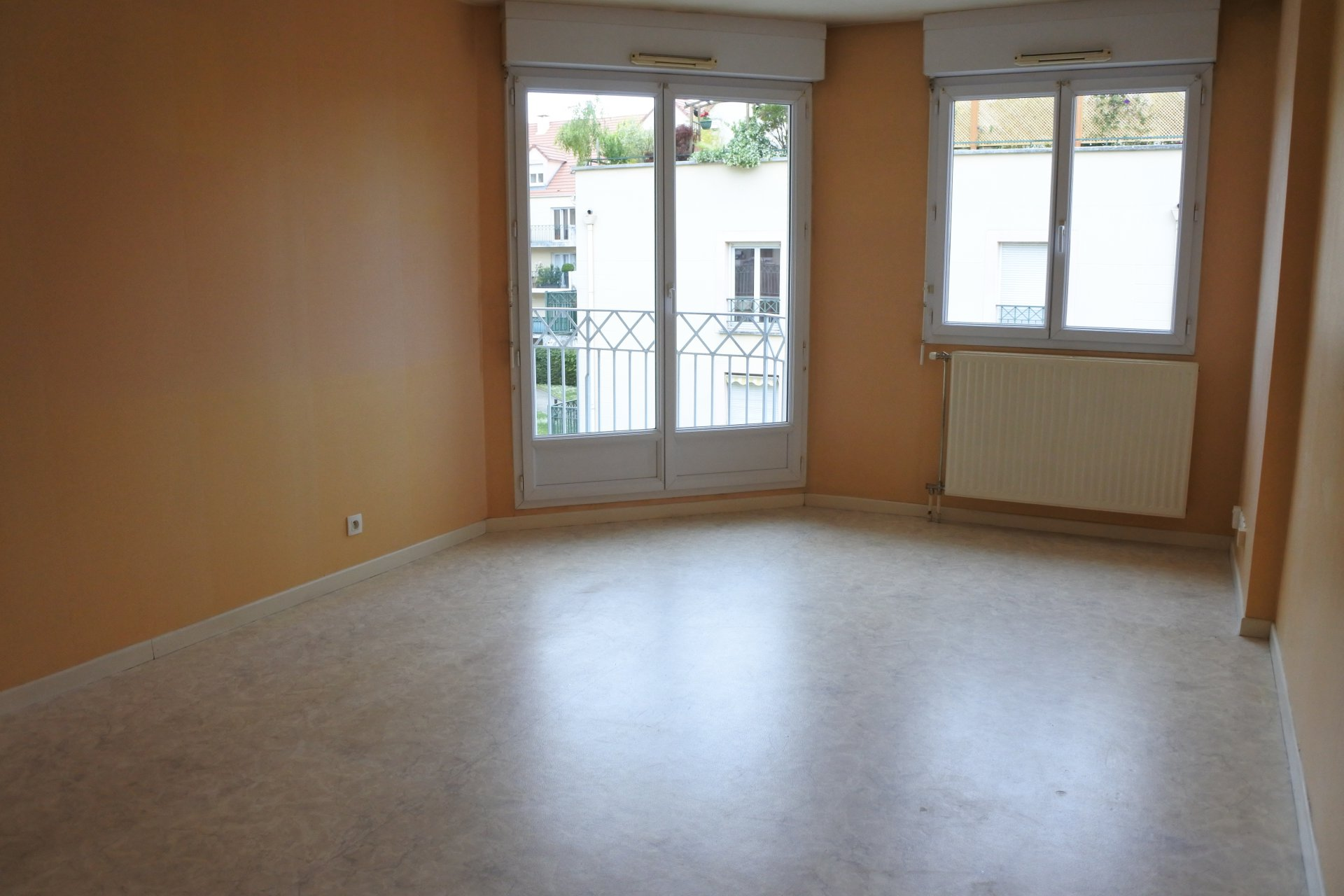 Vente Appartement - Poissy