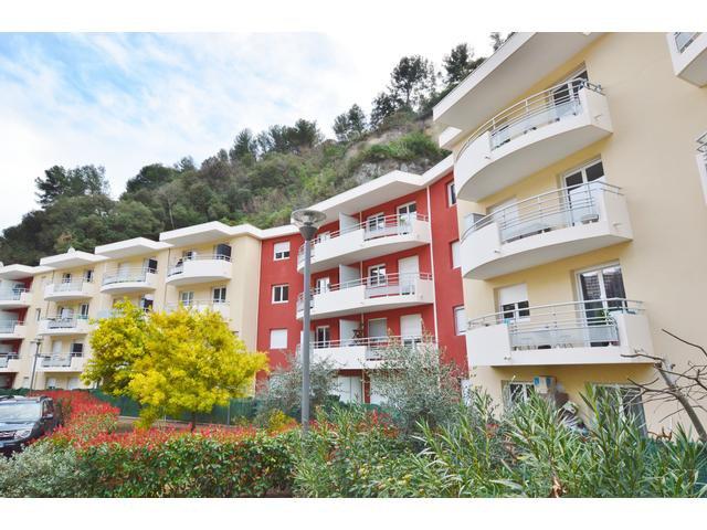Rental Apartment - Nice Fabron