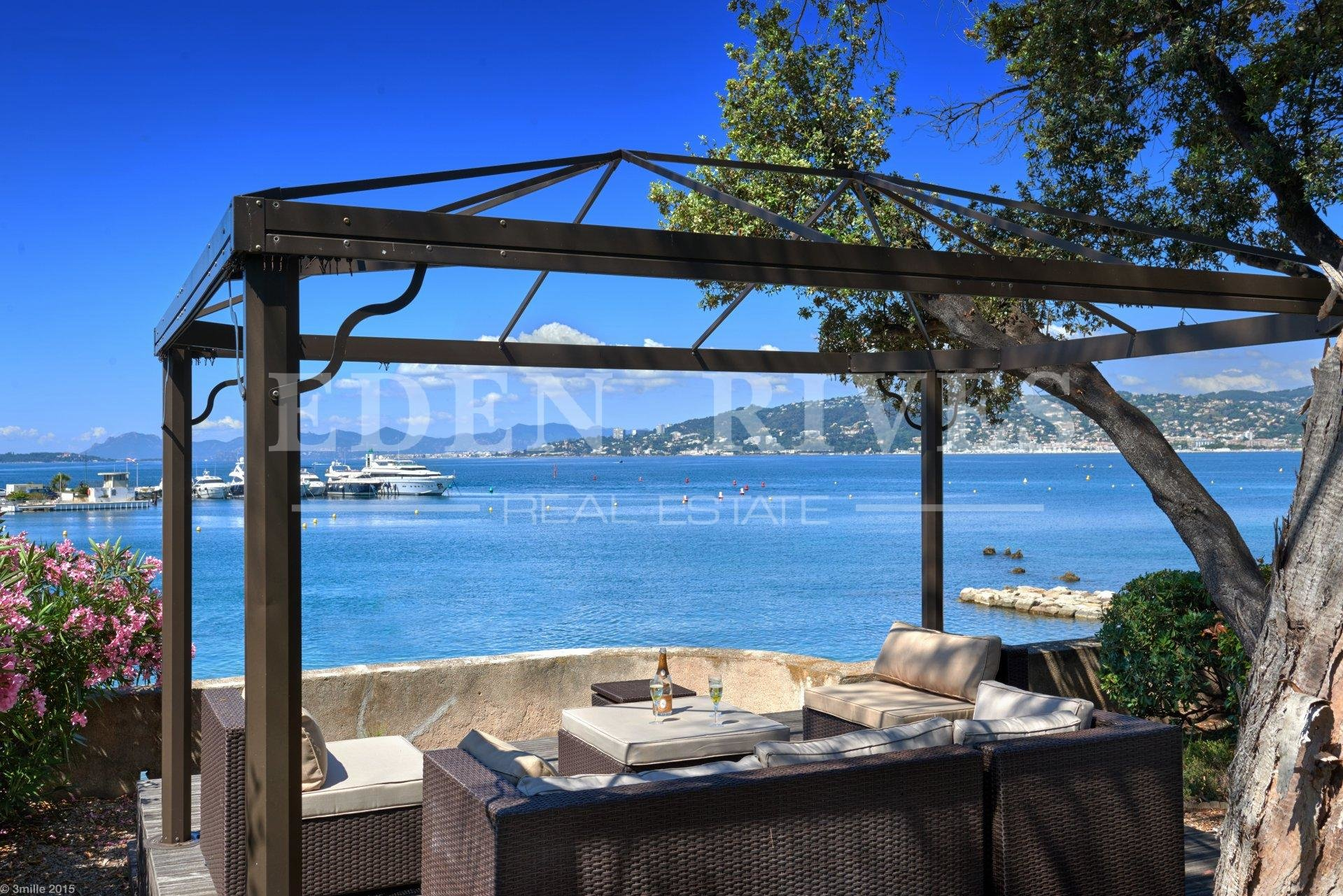 Sale Property - Cap d'Antibes