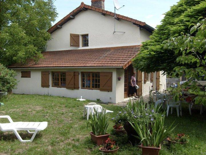 Sale House - Saint-Maurice-lès-Châteauneuf