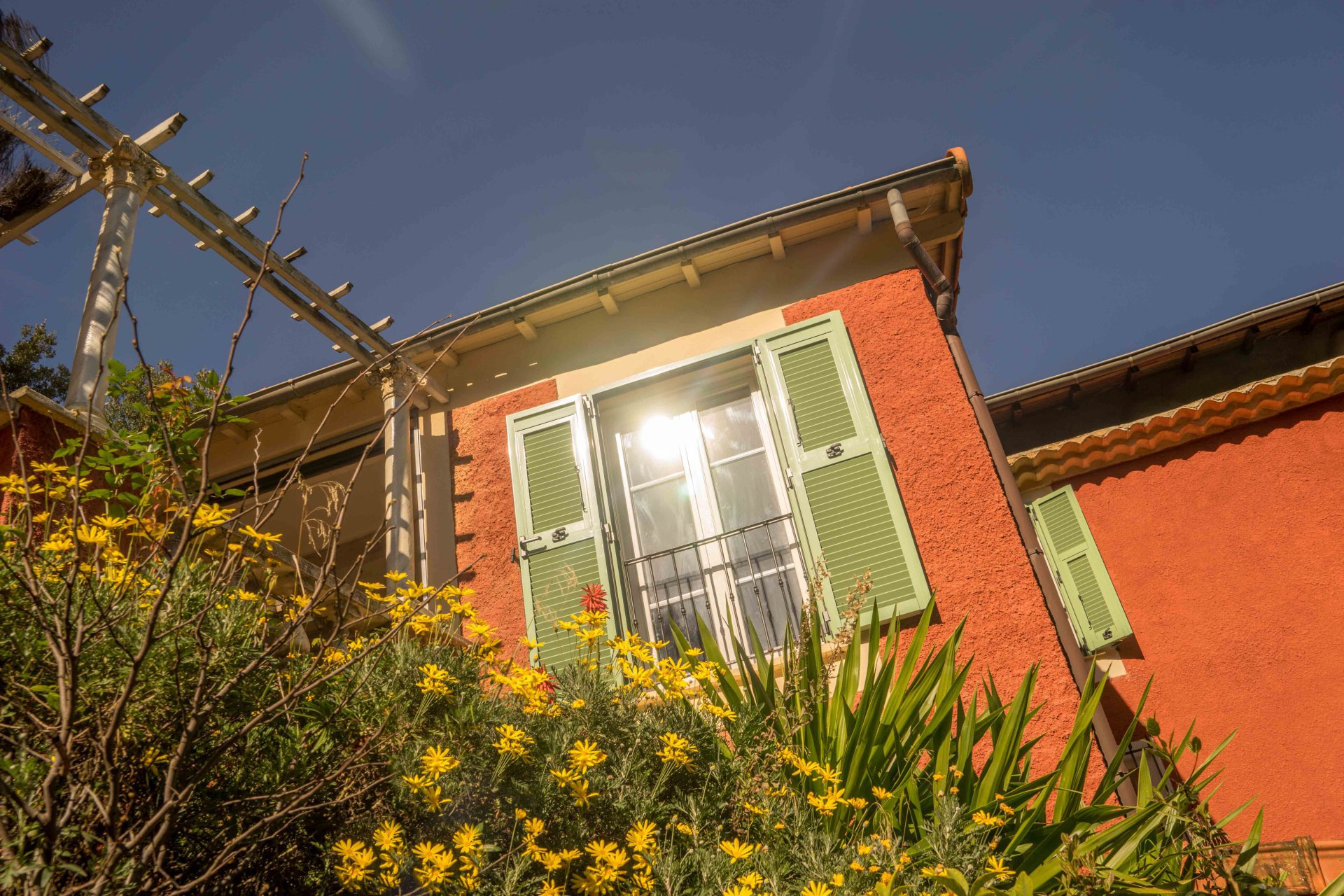 Life annuity House - Nice Fabron