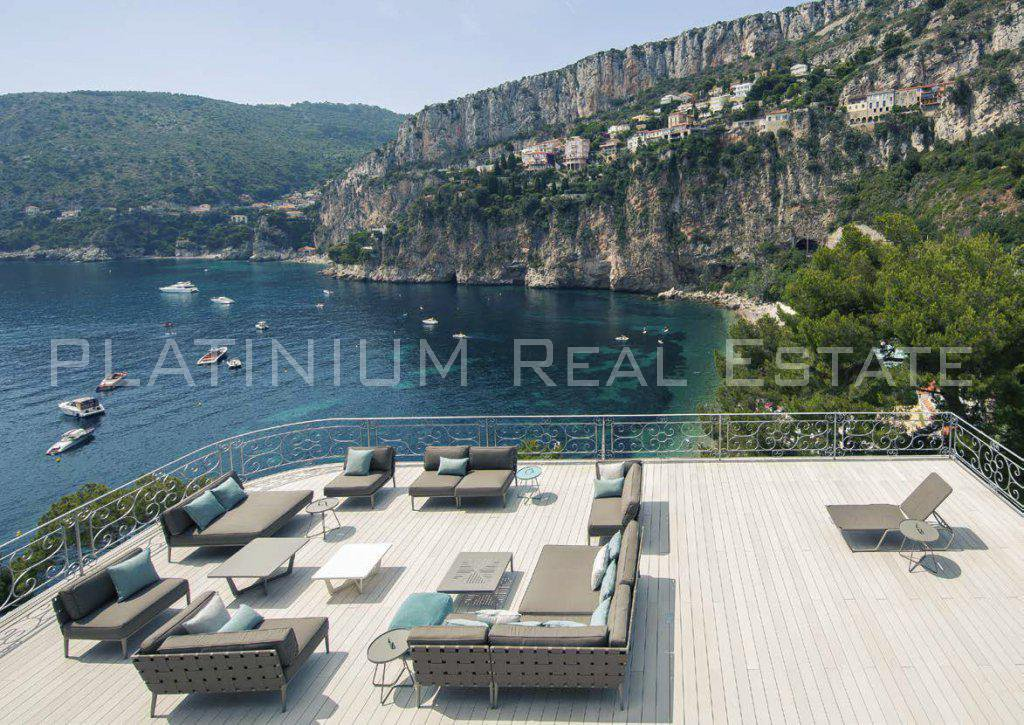 "CAP D'AIL ""Mala Beach"" 