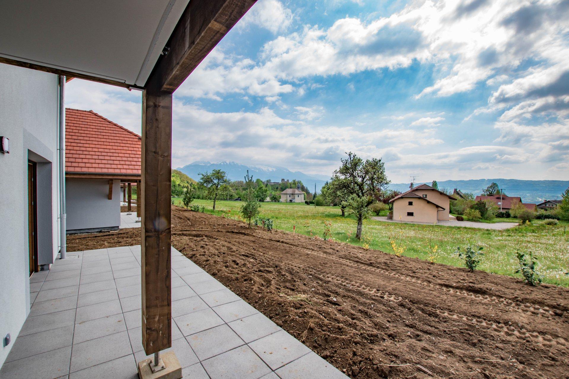 Sale Villa - Faucigny
