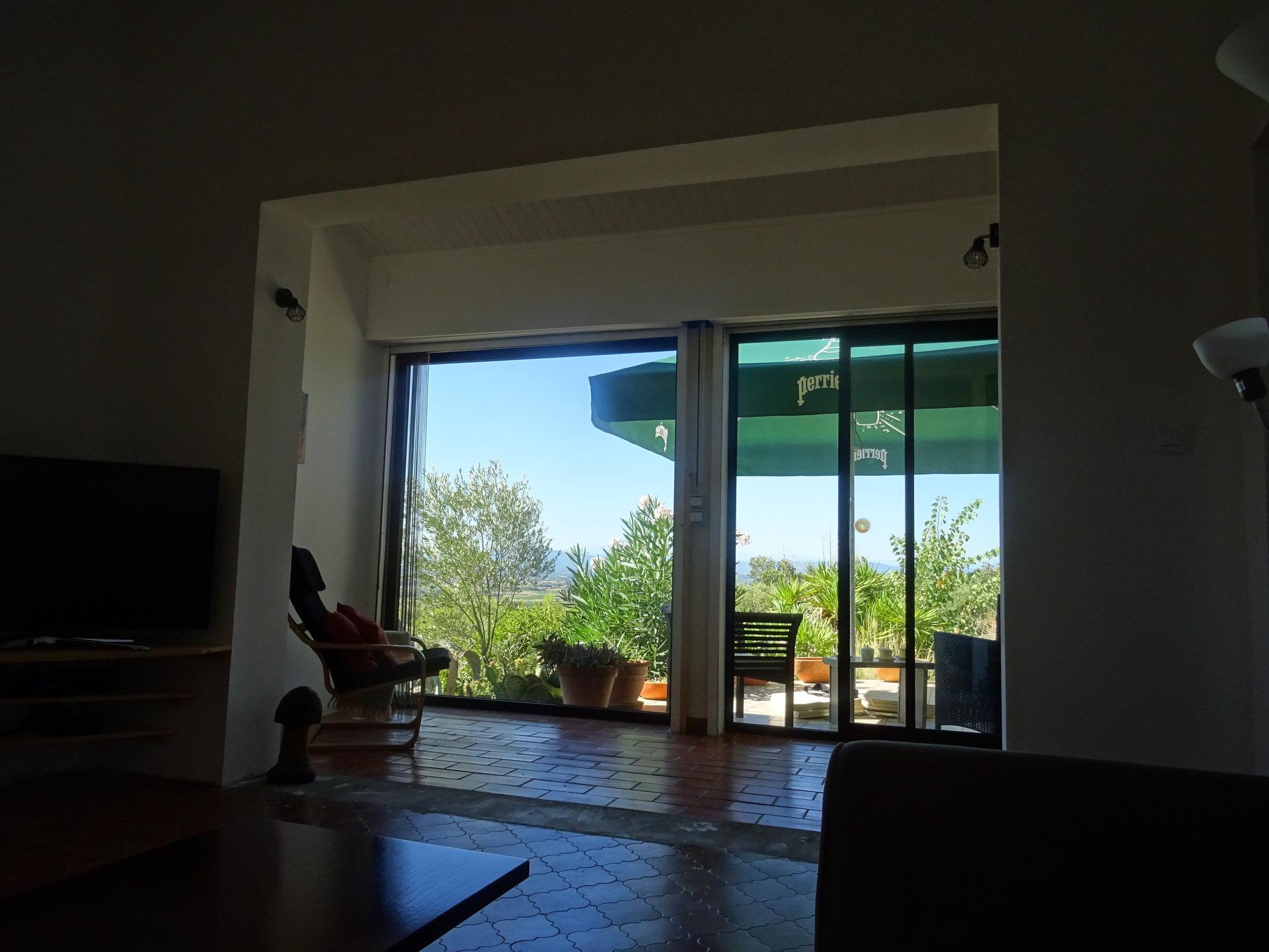 Ensemble 2 maisons et studio