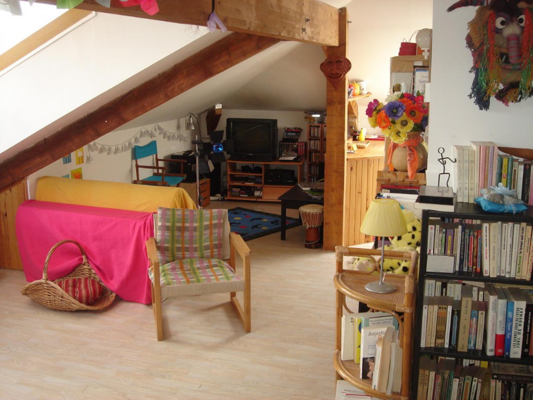 Vente Appartement - Claix