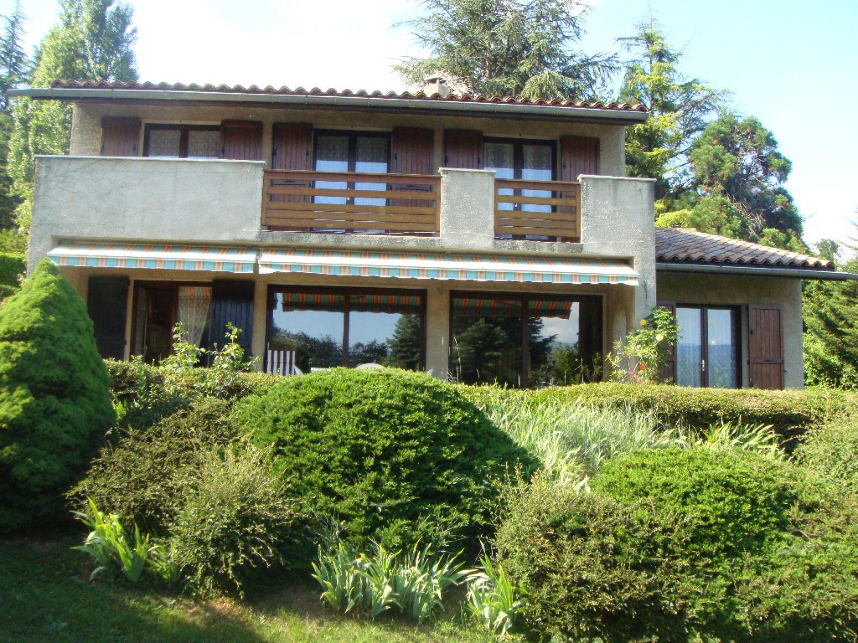 Vente Villa - Claix