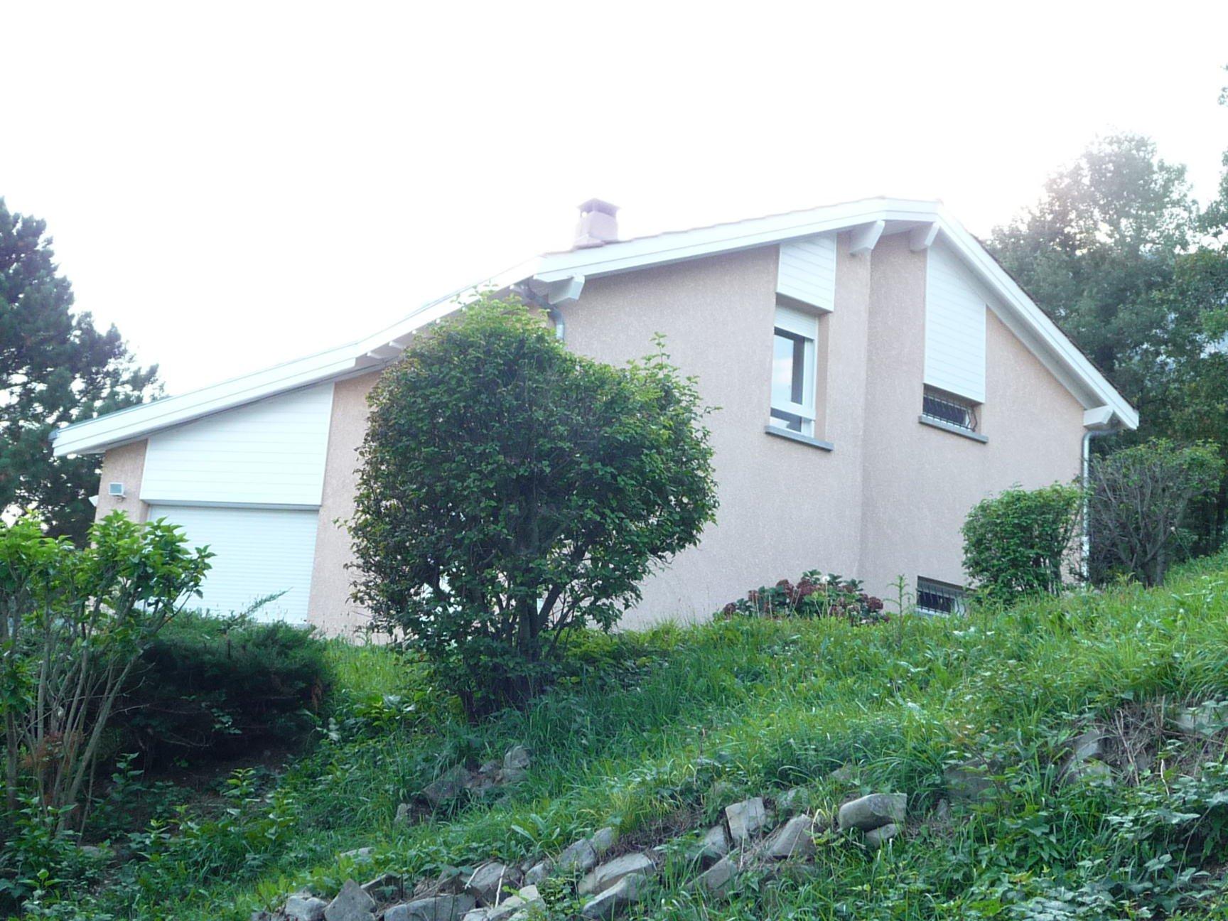 Vente Villa - Varces-Allières-et-Risset