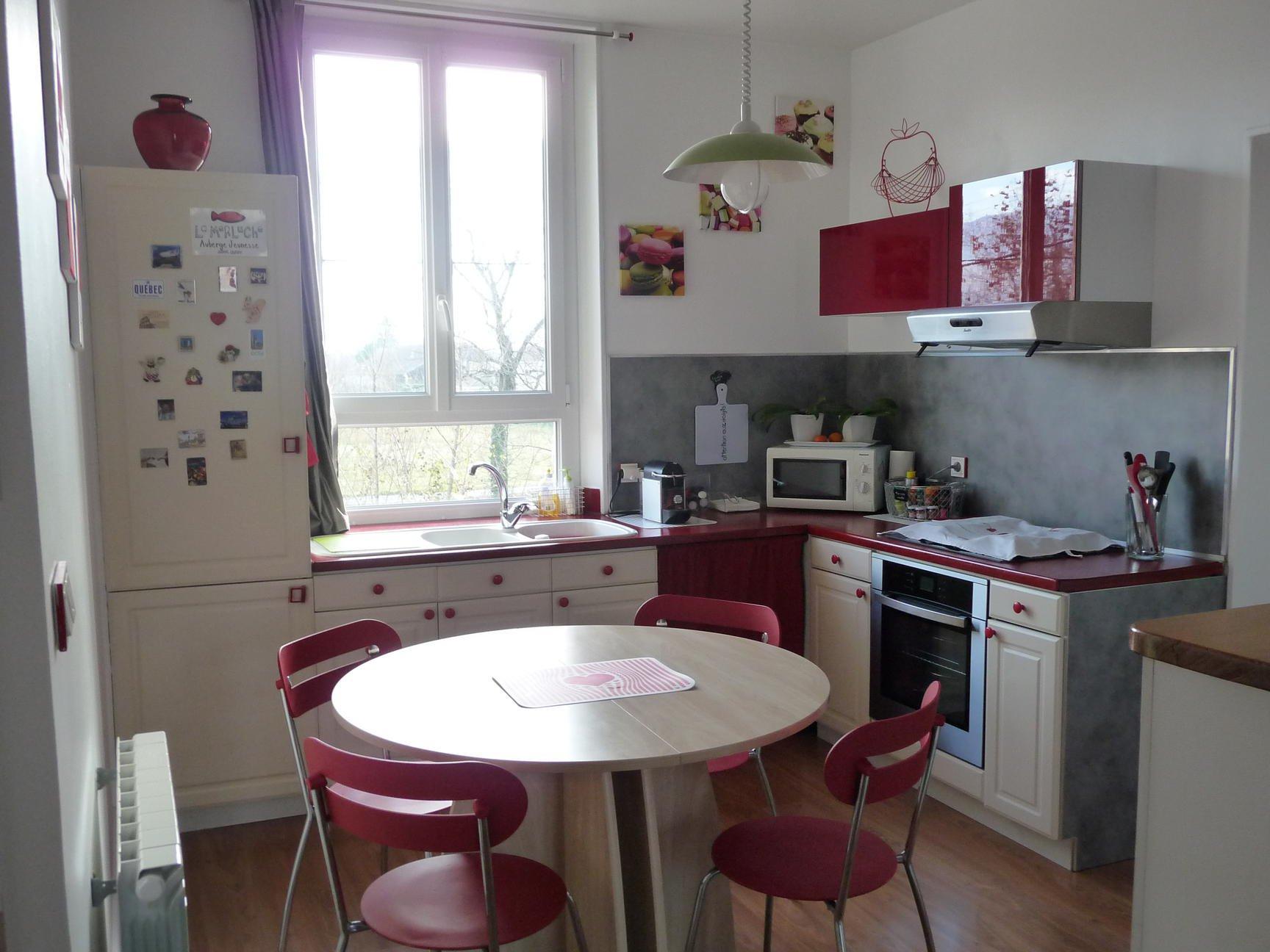 Vente Appartement - Varces-Allières-et-Risset