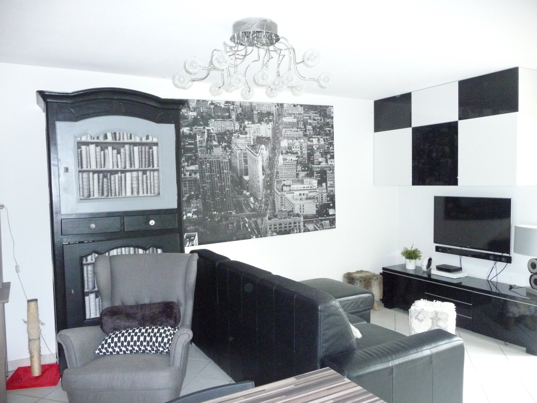 Vente Appartement - Vif