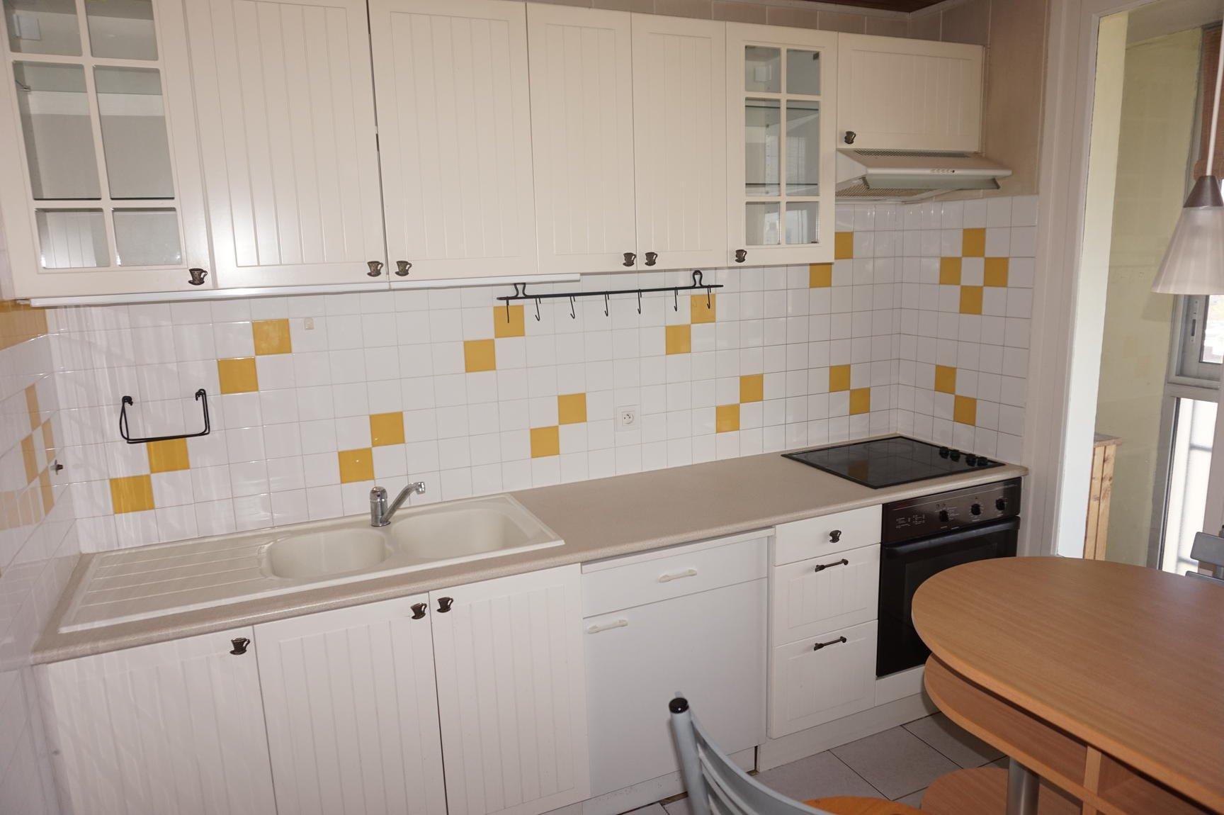 Vente Appartement - Le Pont-de-Claix
