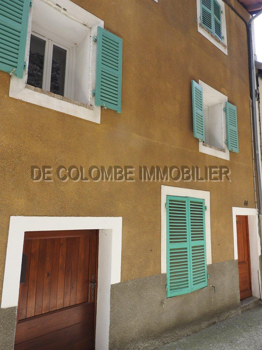 Sale Apartment - Isola Village