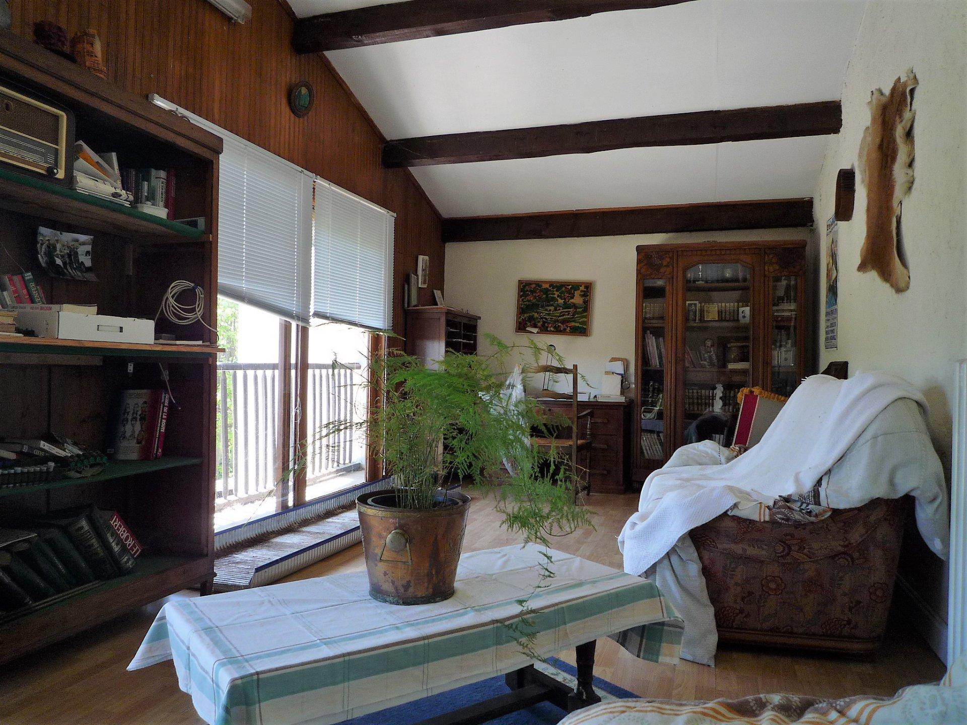 Maison individuelle 198 m²