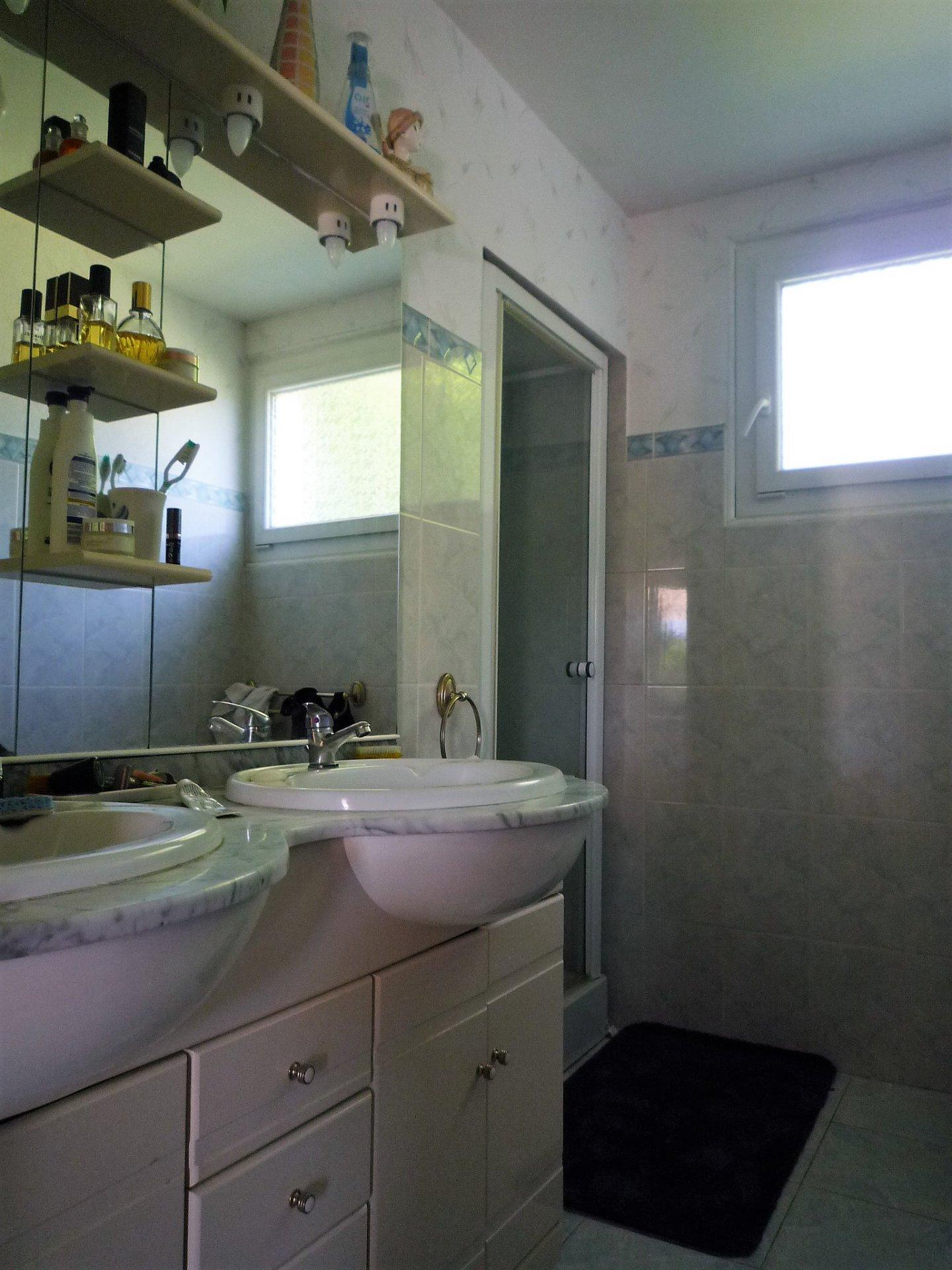 Maison 198 m²