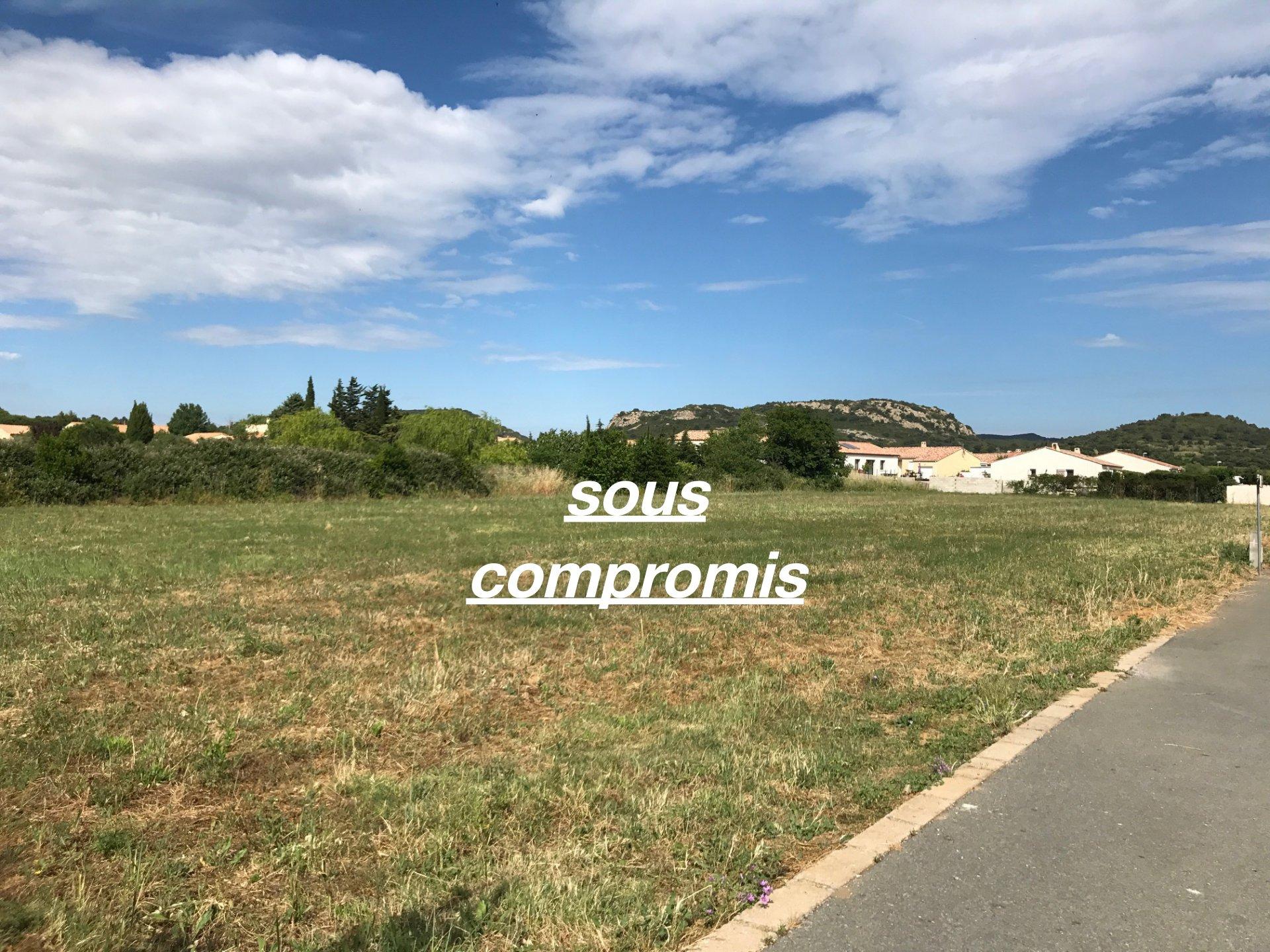 Sale Building land - Narbonne