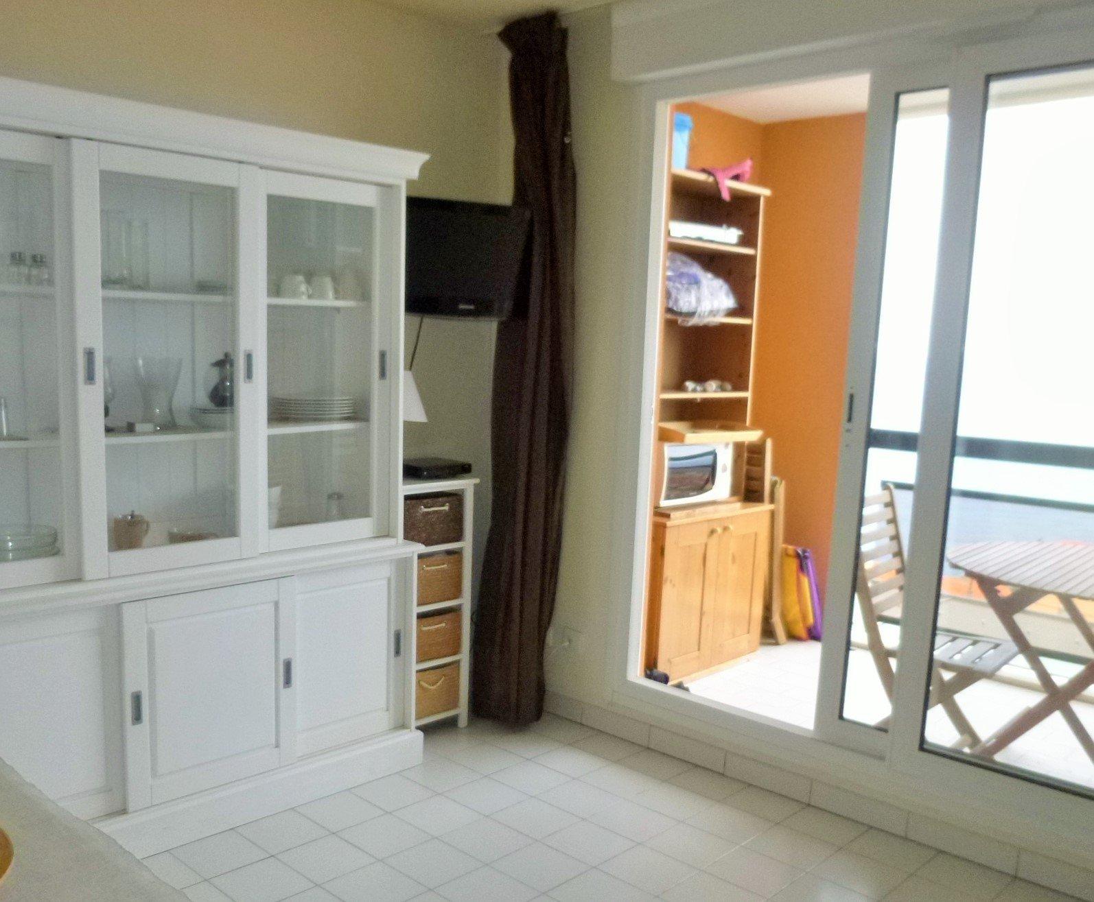 Affitto Appartamento - Beausoleil