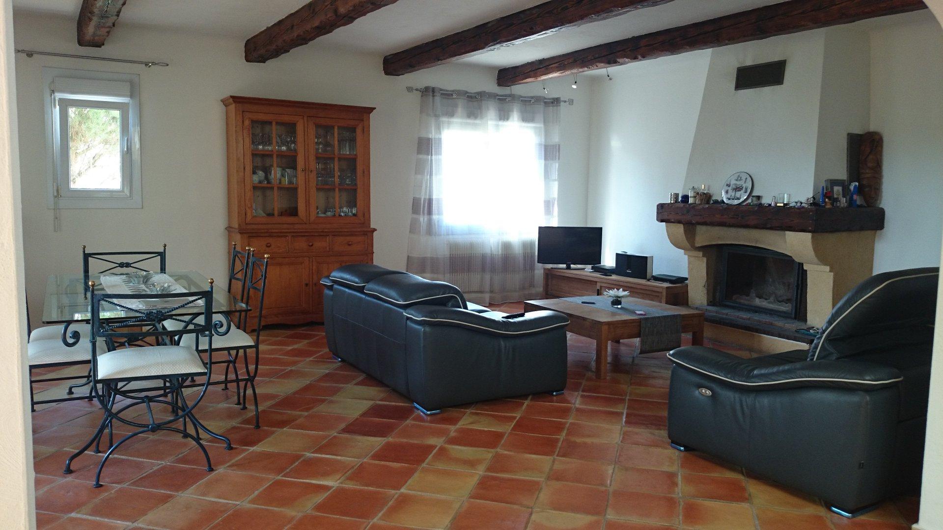 Rental House - La Bouilladisse