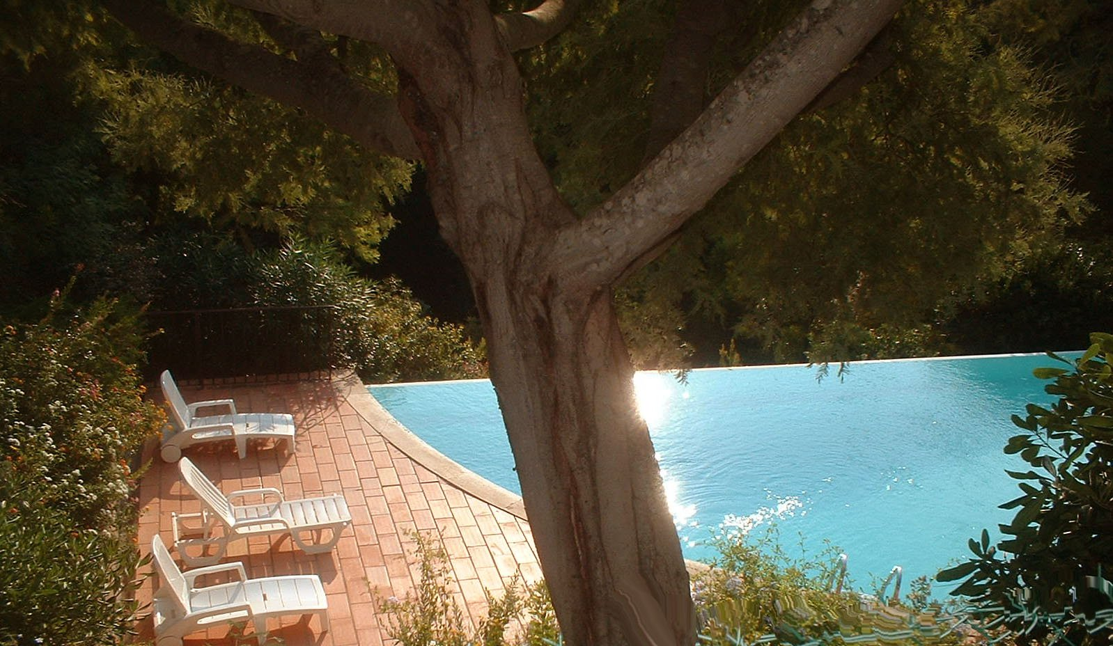 Studio provencial style - 2 sleeps Beautiful sea viewn Stil - 2 Schlafplätze Schöner Meerblick  * ROCA 39 *