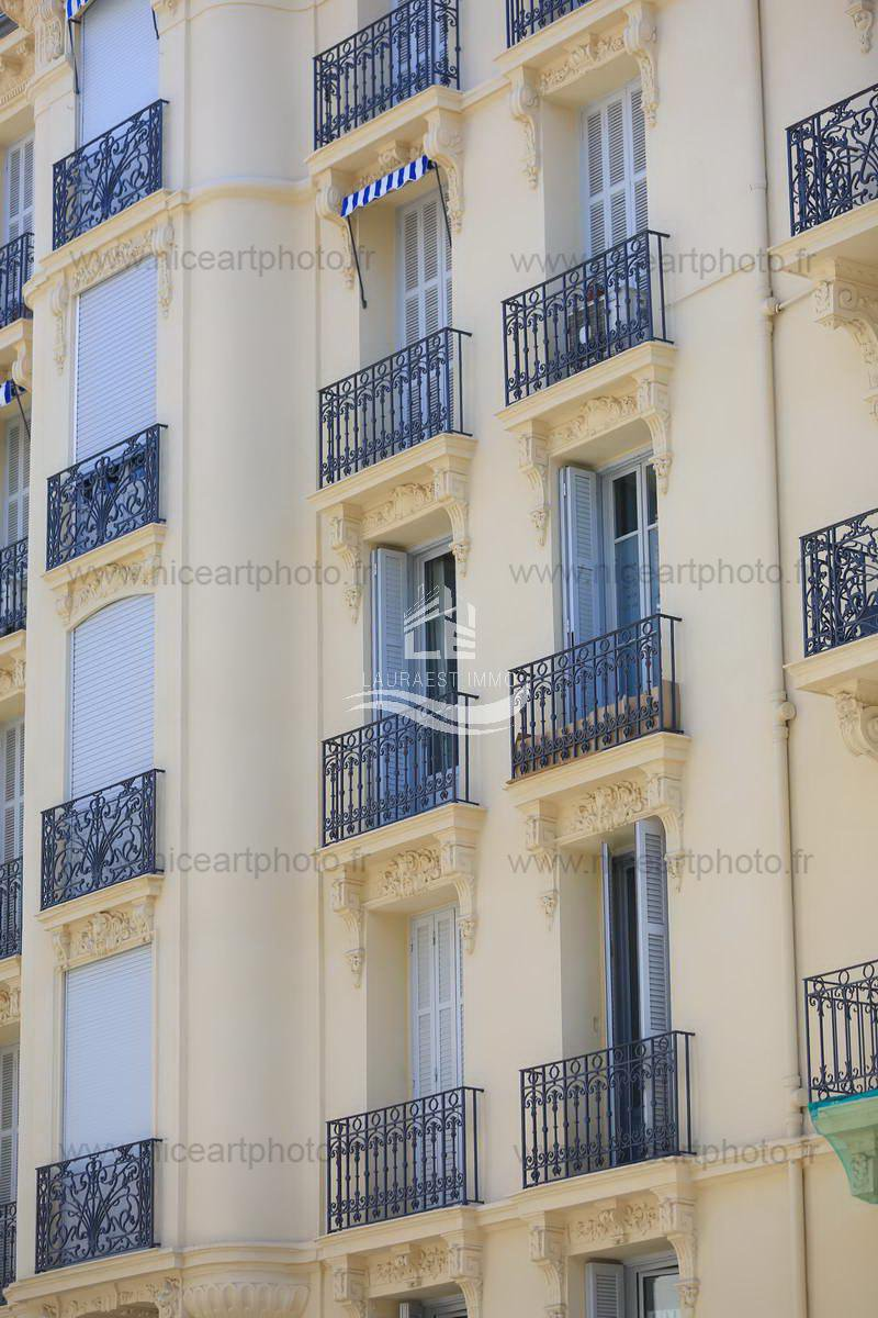 Rental Apartment - Nice Carré d'or