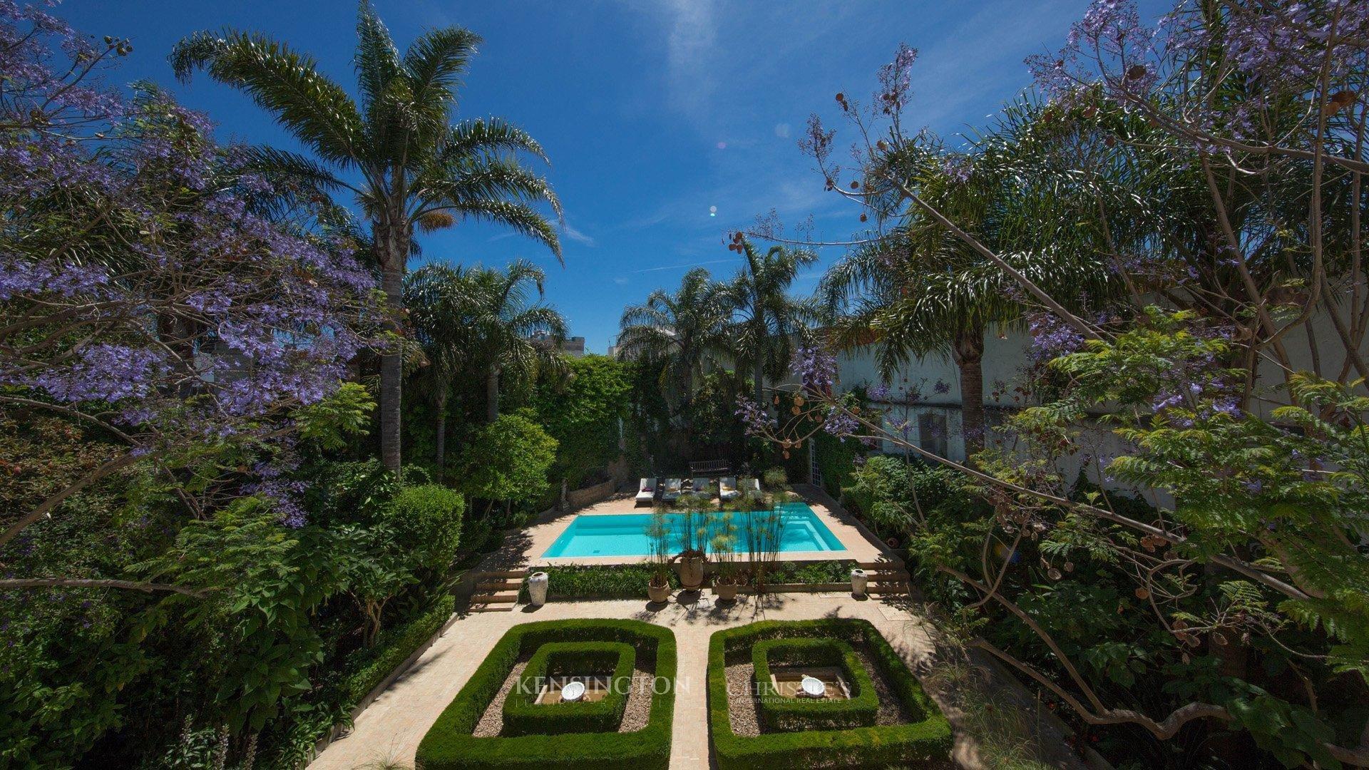 KPPM00824: Villa Tassia Luxury Villa Tanger Morocco