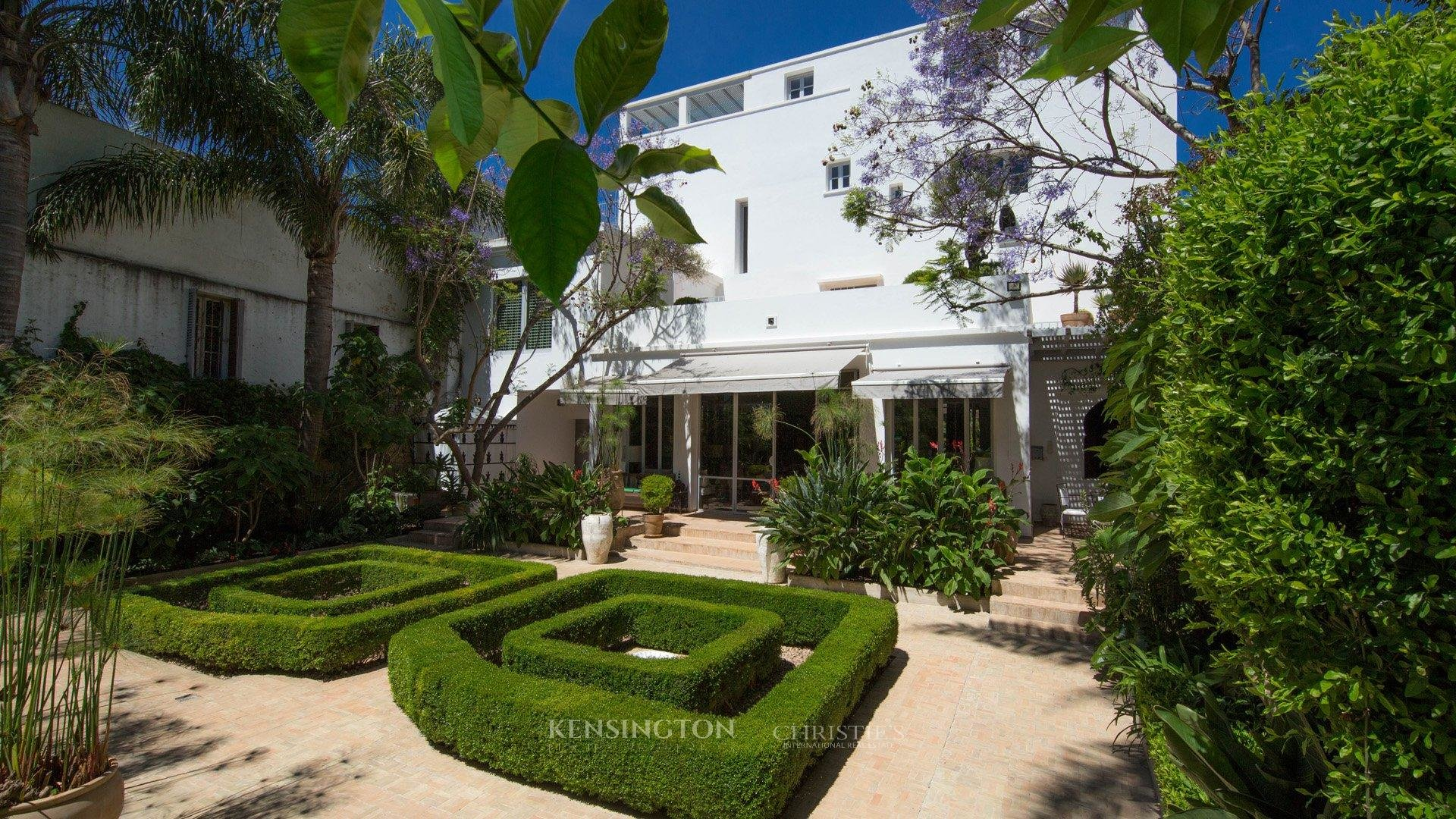 KPPM00825: Villa Tassia Villa de luxe Tanger Maroc