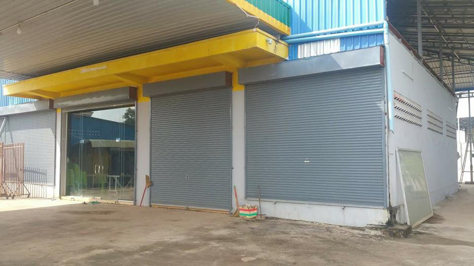 Gasoline and Pare Water Factory for Sales