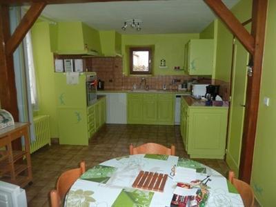 Jolie maison rénovée 120m²