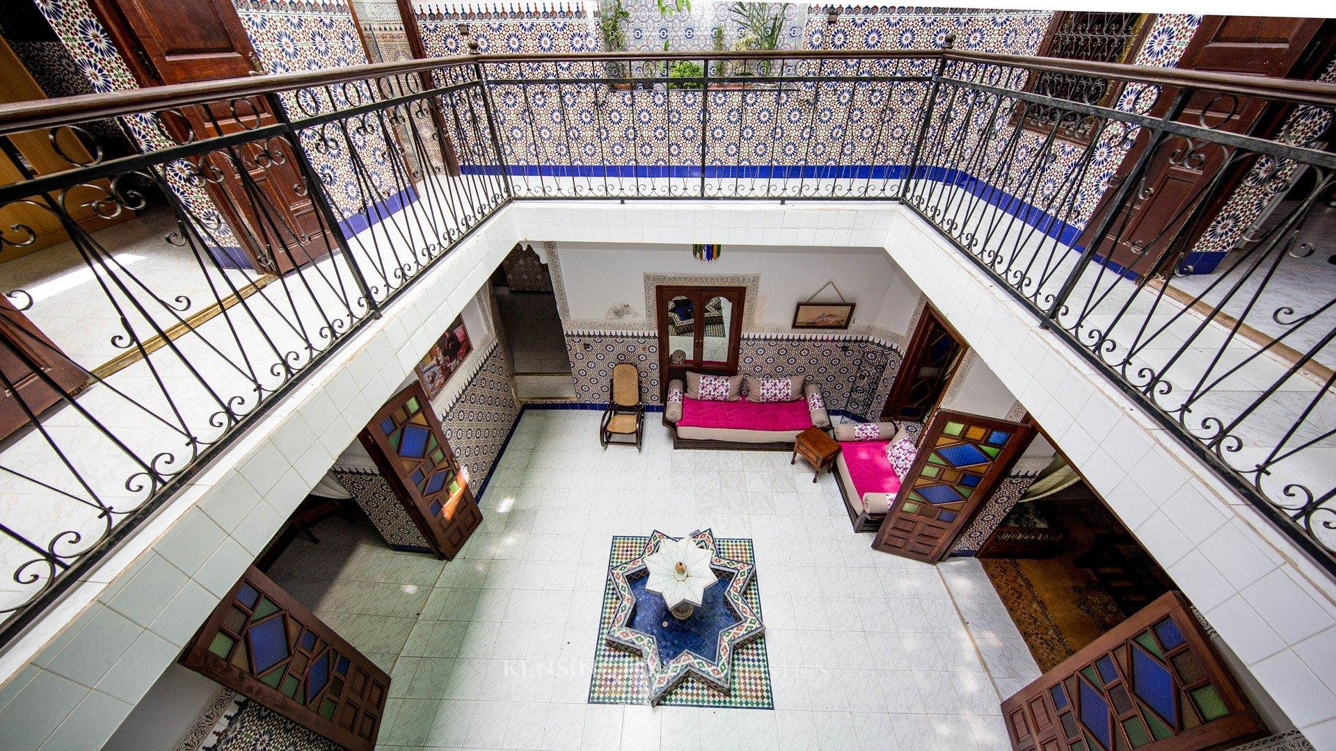 KPPM00826: Riad Majda Riad Marrakech Morocco