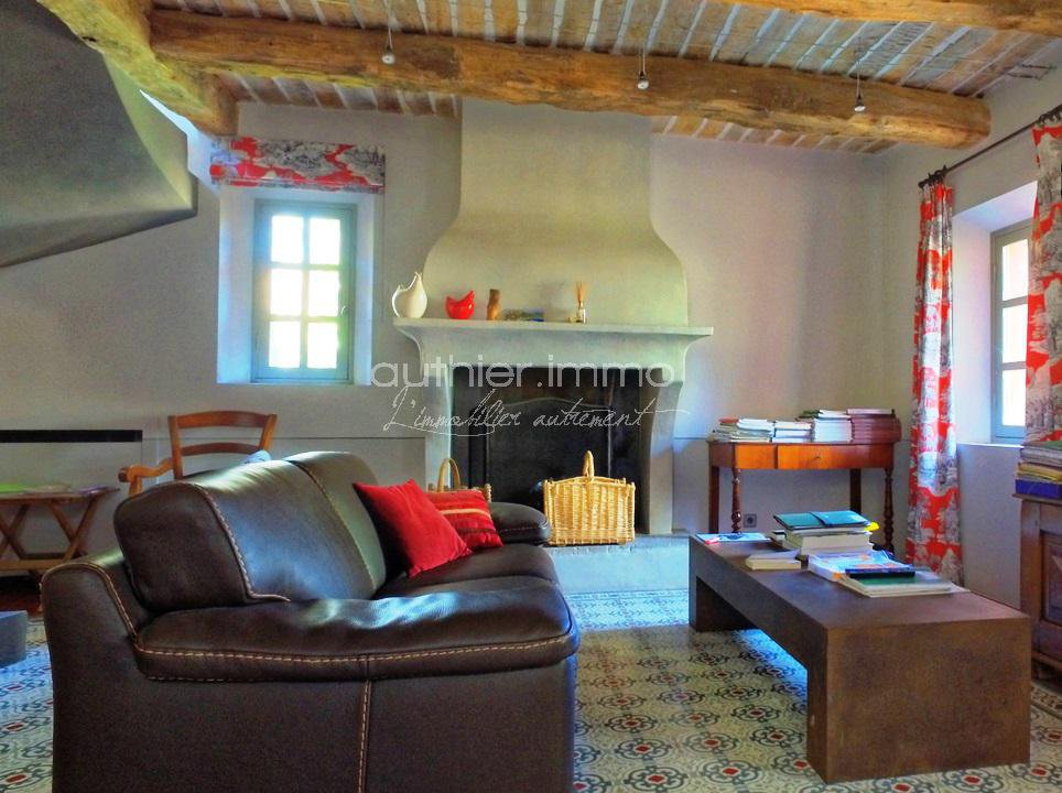Sale Property - Le Rouret