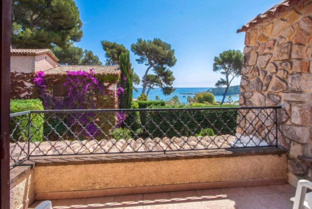 Cap d'Antibes Garoupe  - Sea view villa