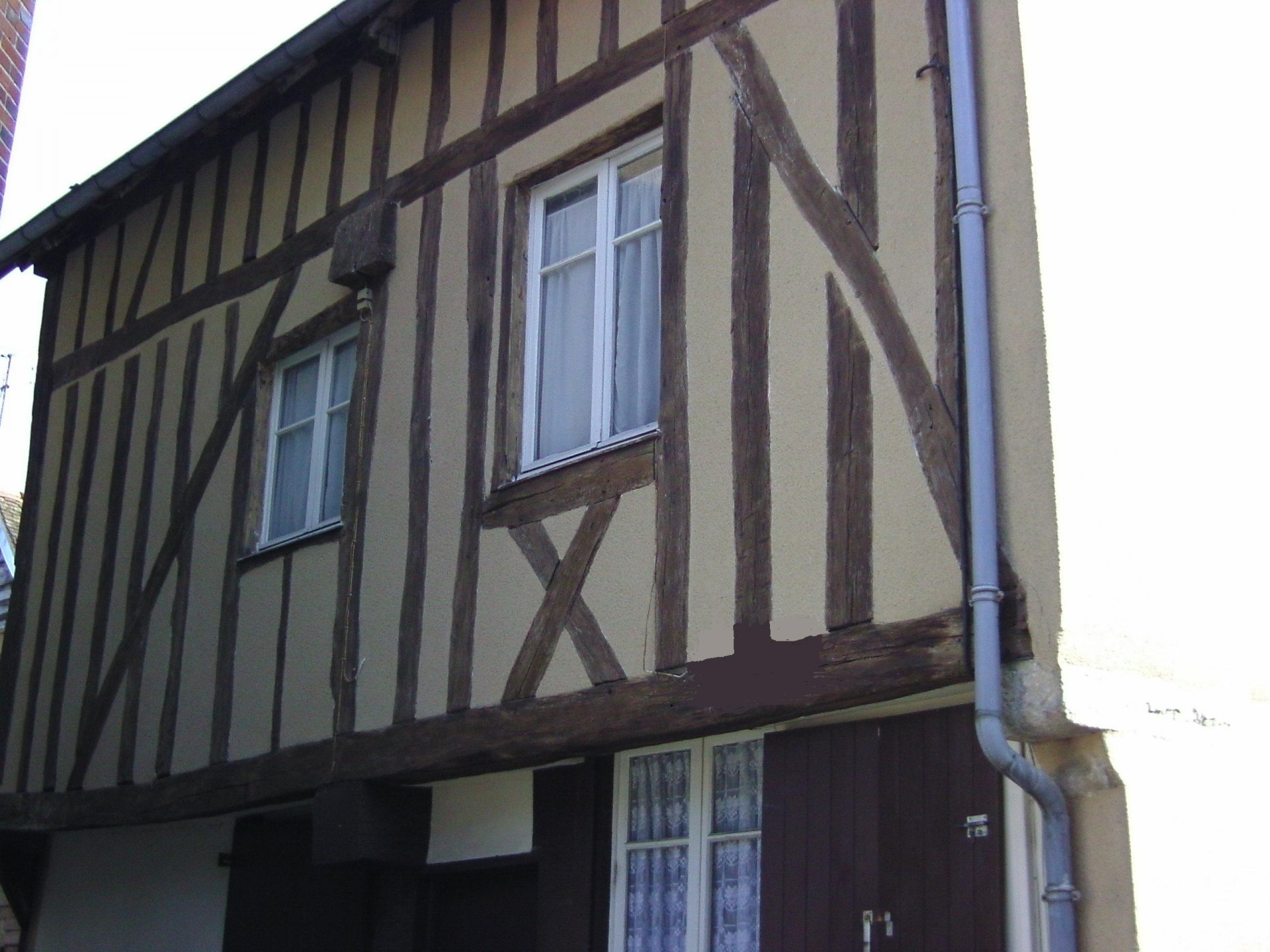 Sale House - Saint-Julien-du-Sault