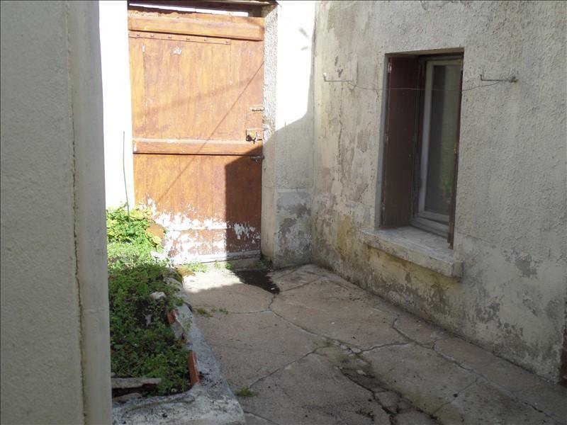 Vente Maison - Saint-Julien-du-Sault