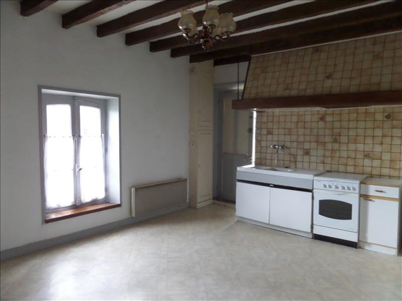 Vente Appartement - Saint-Julien-du-Sault