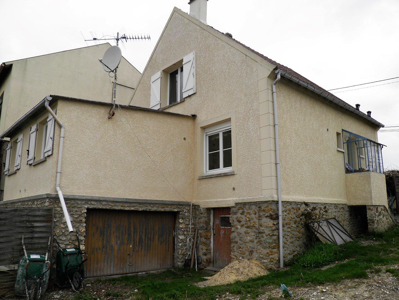 Vente Appartement - Breuillet