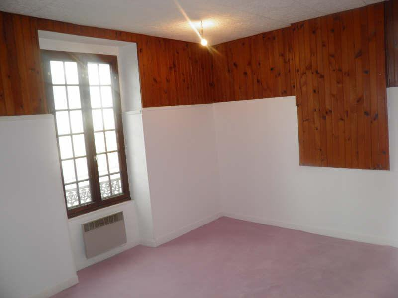 Sale Apartment - Bruyeres Le Chatel