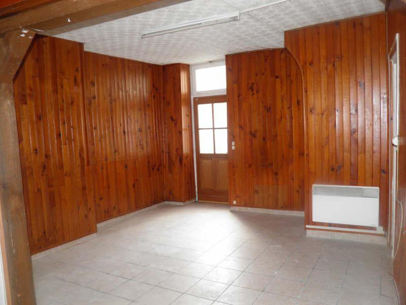 Vente Appartement - Bruyeres Le Chatel
