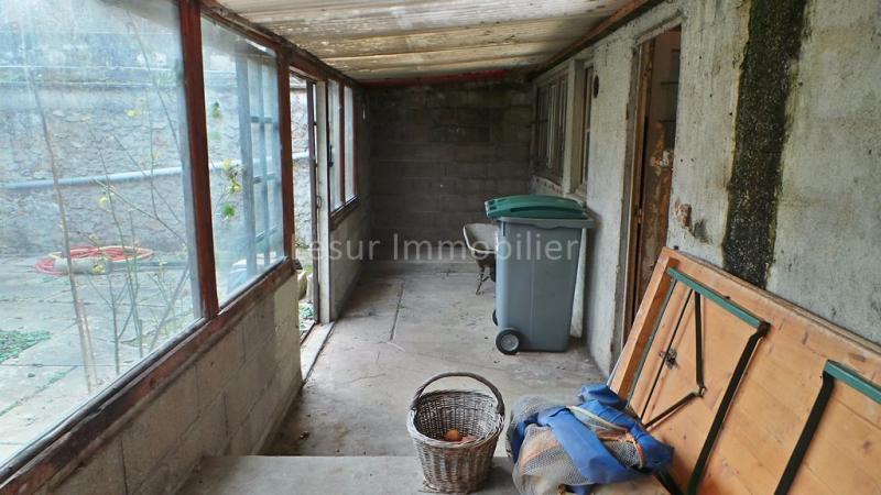 Maison à aménager Morangis centre