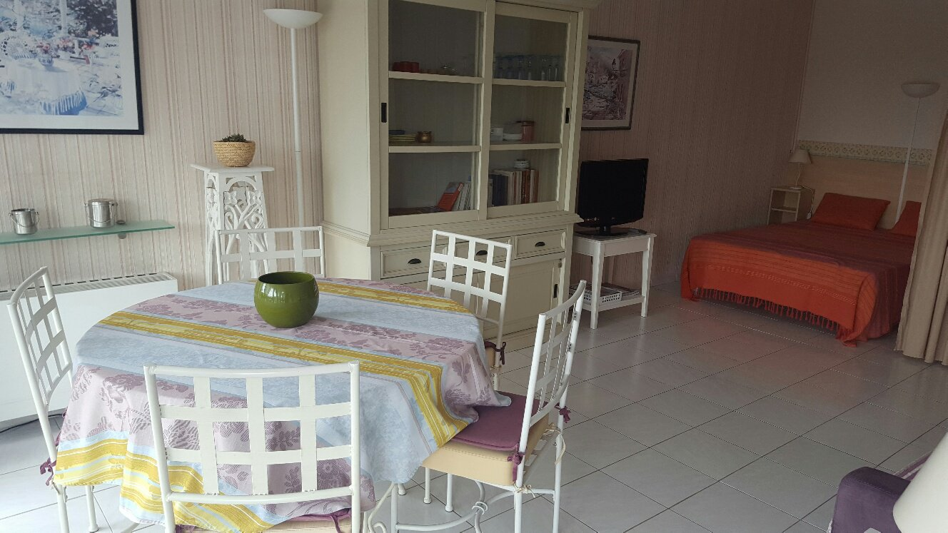 Seasonal rental Apartment - Mandelieu-la-Napoule