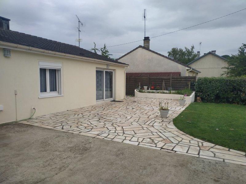 Sale House - Saint-Maurice-Montcouronne