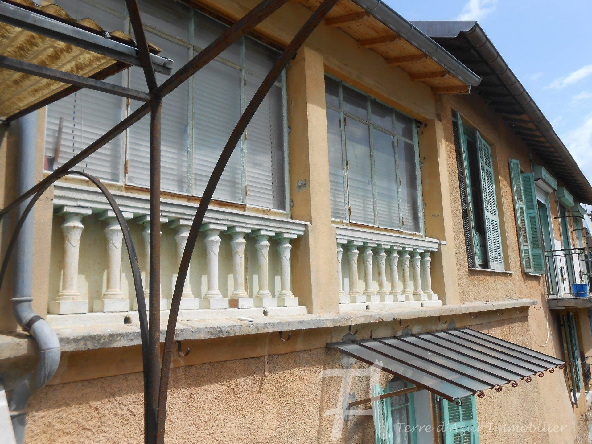 QUARTIER DU CHATEAU