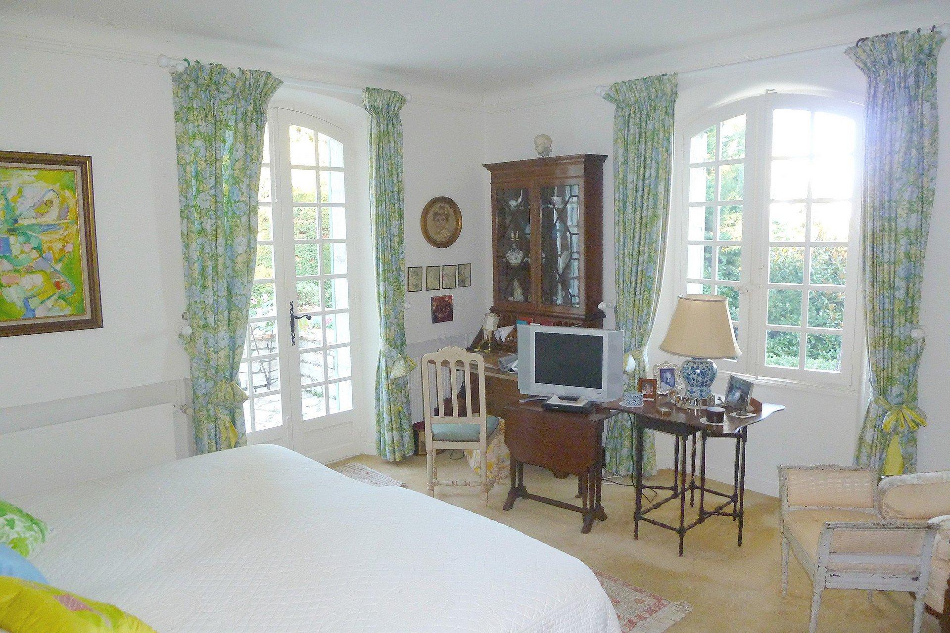 Domaine Les Hauts de Saint Paul