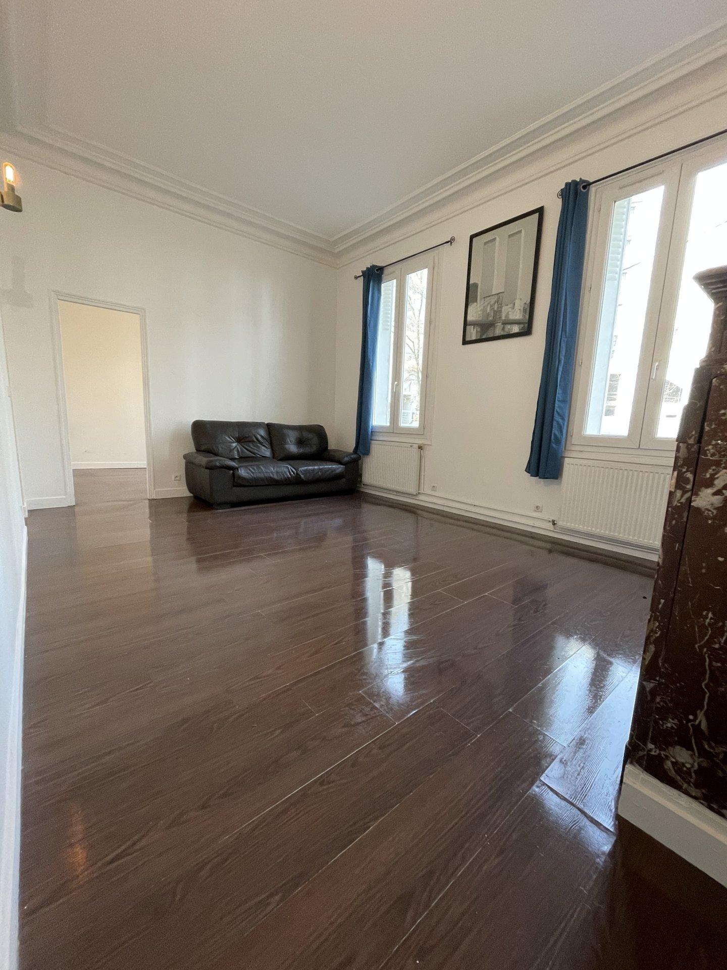 Vente Appartement - Romainville