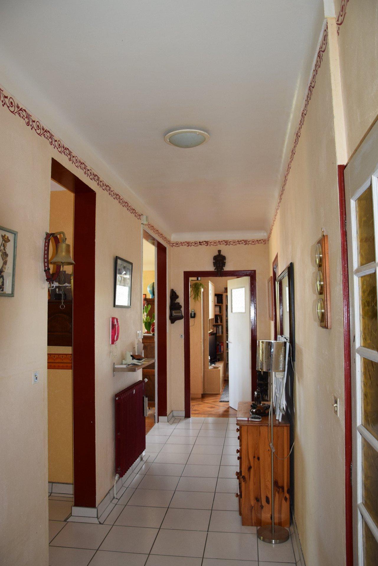10307-F Maison 44560 PAIMBOEUF