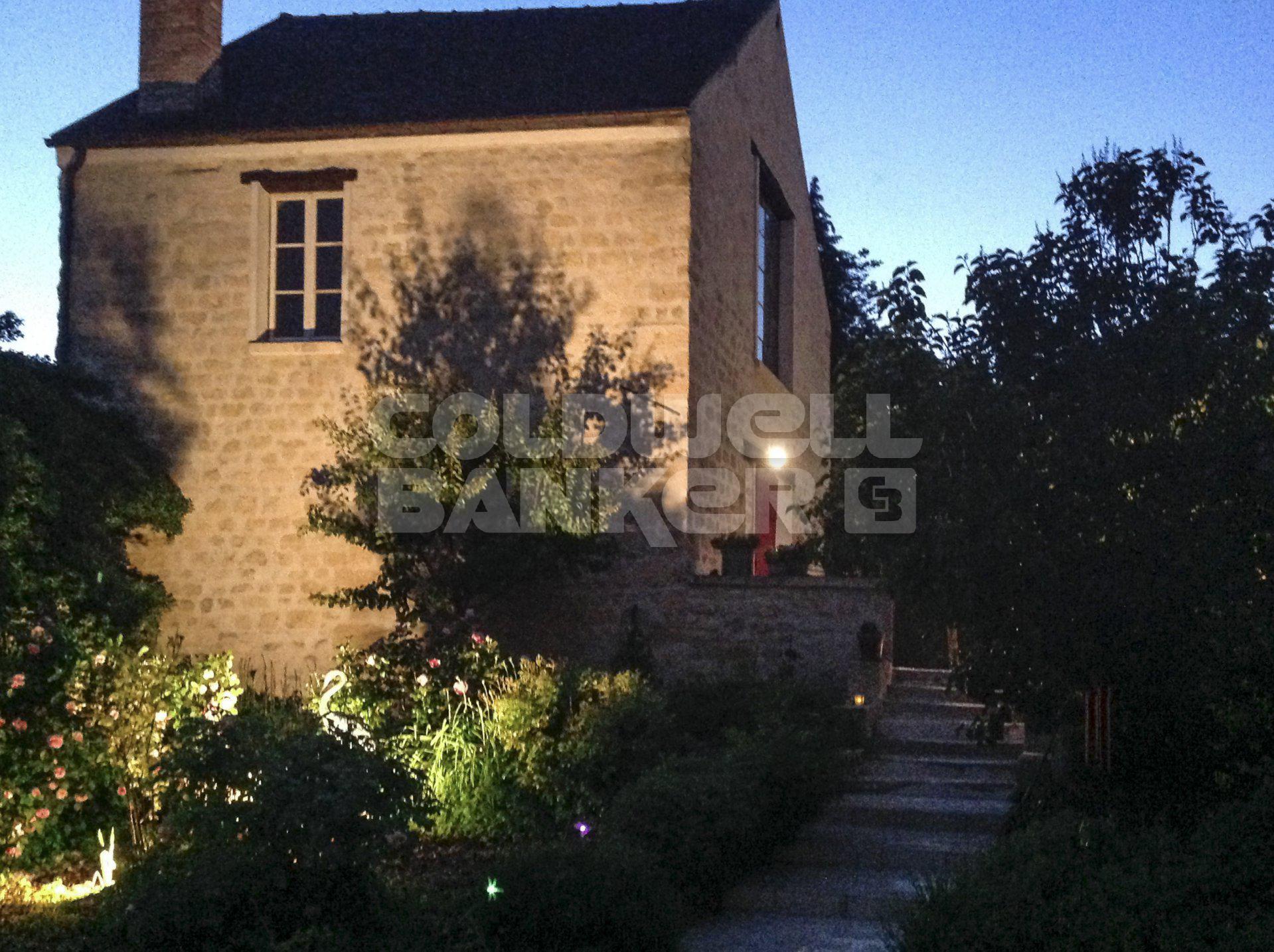 Vente Maison - Auvers Sur Oise