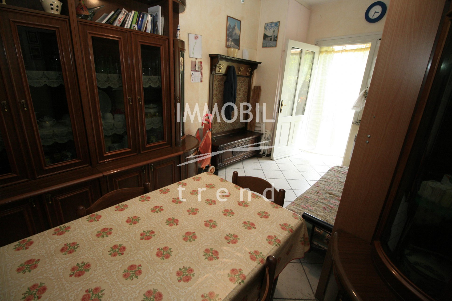 Real Estate Roquebrne Cap Martin - 1 bedroom apartment for sale close to all amenities