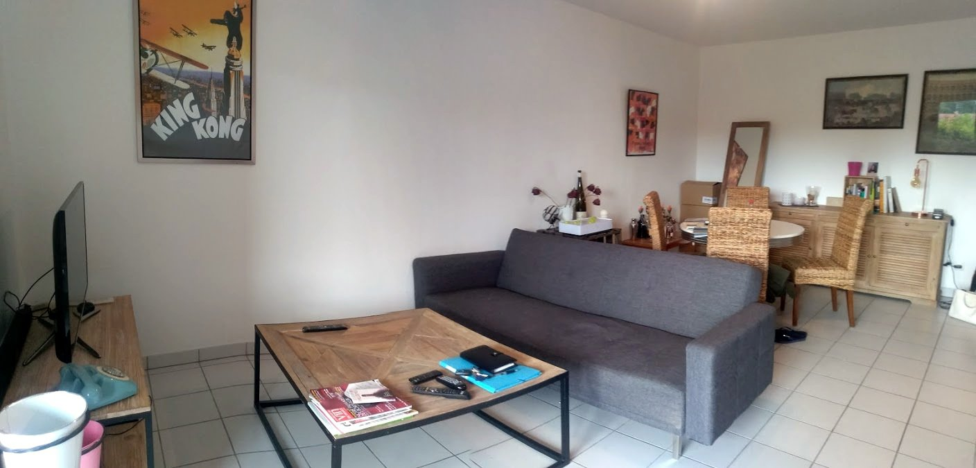 TOULOUSE - LIMAYRAC T2  50 m²