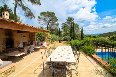 Sale Villa - Lorgues