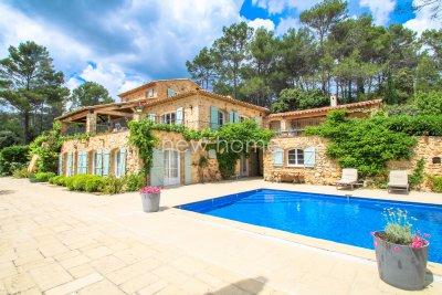 Villa - Lorgues