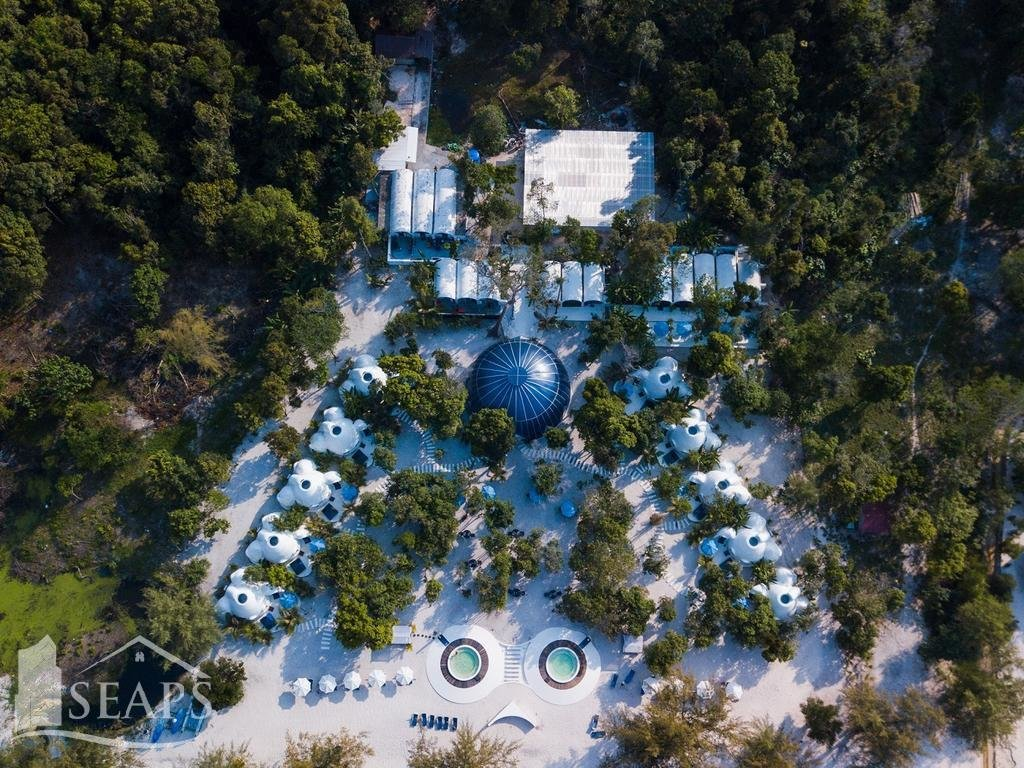 MOON LIGHT BEACH RESORT FOR SALE