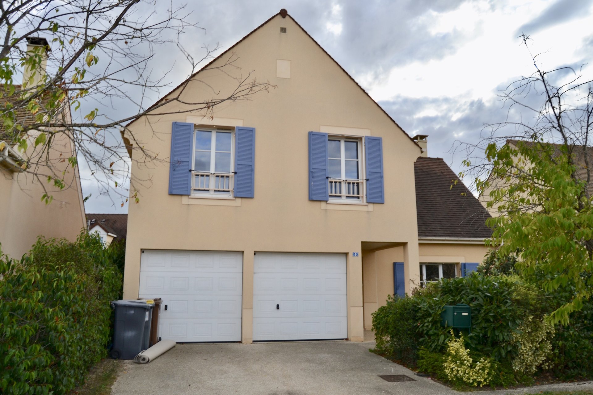 Location Maison - Montesson