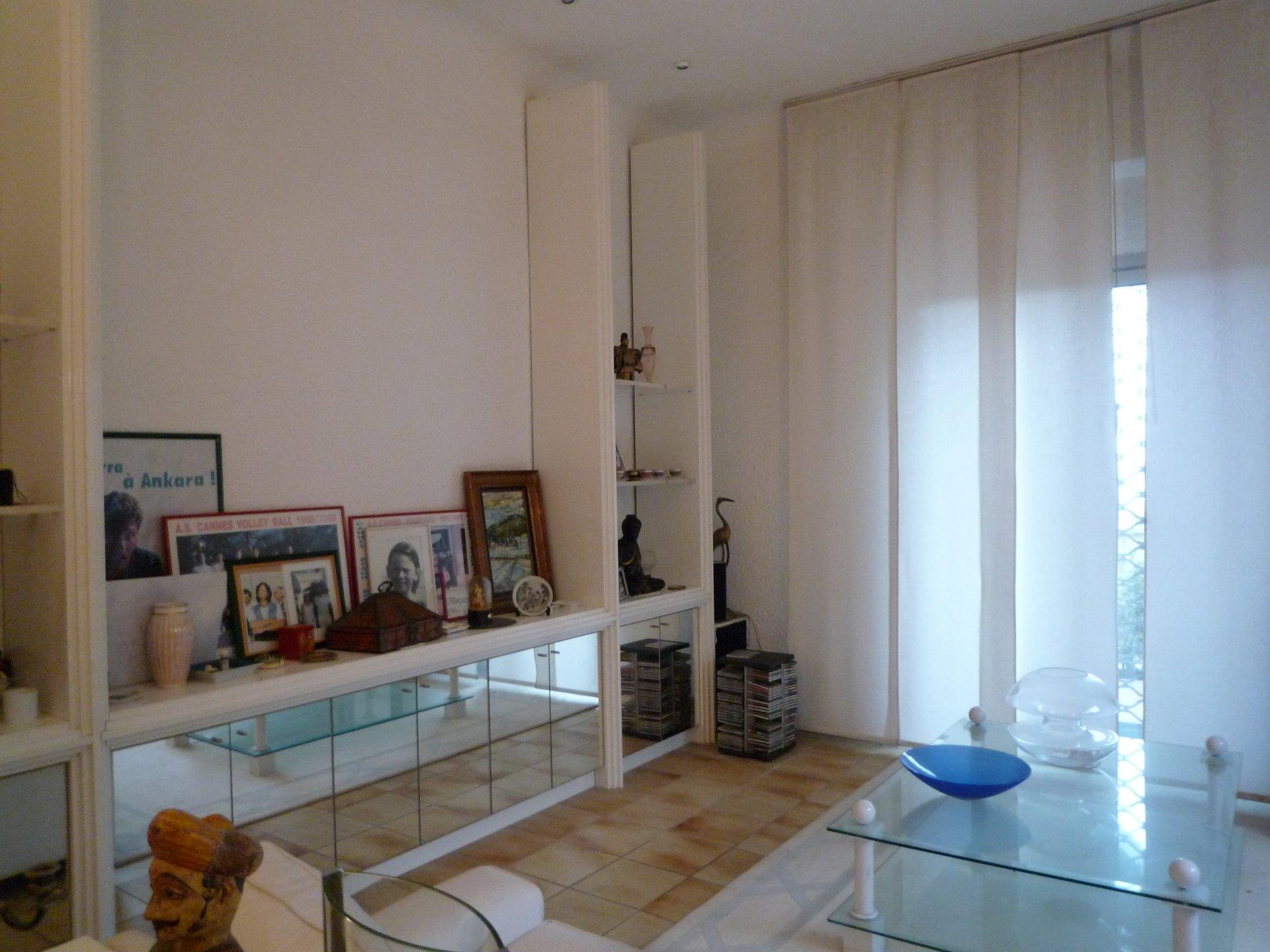 Sale Property - Cannes Croix des Gardes